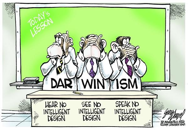 Darwinismo eID